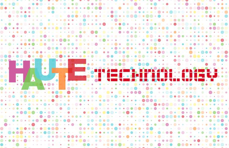 Haute technology blog listing