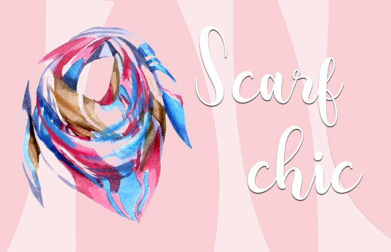 Scarf chic 2 blog listing