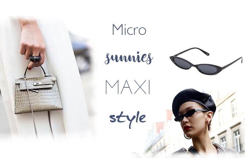 Micro sunnies blog